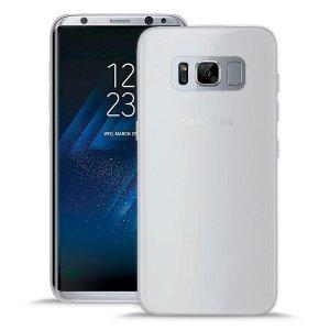 Puro Ultra Slim 0.3 Samsung S8 G950 półprzeźroczysty SGS803TR