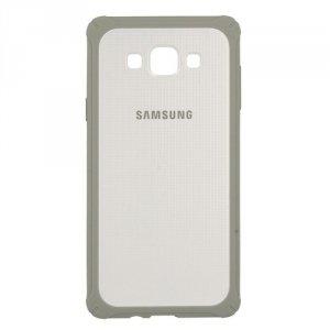 Etui Samsung EF-PA700BS A7 A700 szary