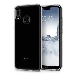 Spigen Liquid Crystal Huawei P20 Lite L22CS23072 Clear