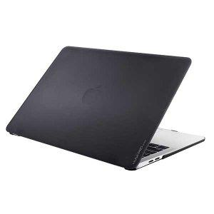 UNIQ etui Husk Pro MacBook Pro 15 (2016/2017) czarny/frosted black