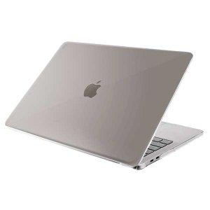UNIQ etui Husk Pro Claro MacBook Pro 16 przezroczysty/dove matte clear