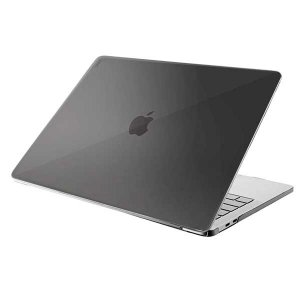 UNIQ etui Husk Pro Claro MacBook Pro 16 szary/smoke matte grey
