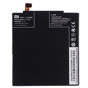 Xiaomi bateria BM31 Mi3/M3 bulk 3050mAh