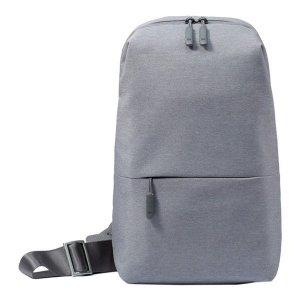 Xiaomi Plecak Mi City Sling Bag jasno szary/light gray 15939