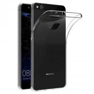 Etui silikonowe Silicone Case do Huawei P10 Lite