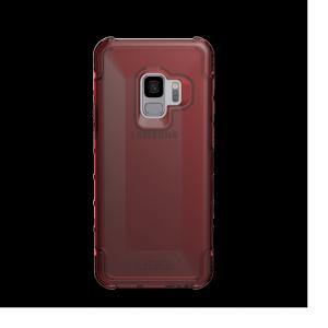 UAG Plyo - obudowa ochronna do Samsung Galaxy S9 (crimson)