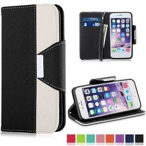 VAKOO Etui Book Case - Apple iPhone 7/8/SE 2020  (4.7)