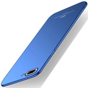 Etui Hard Shell MSVII Iphone 7+/8+ (5.5) niebieskie