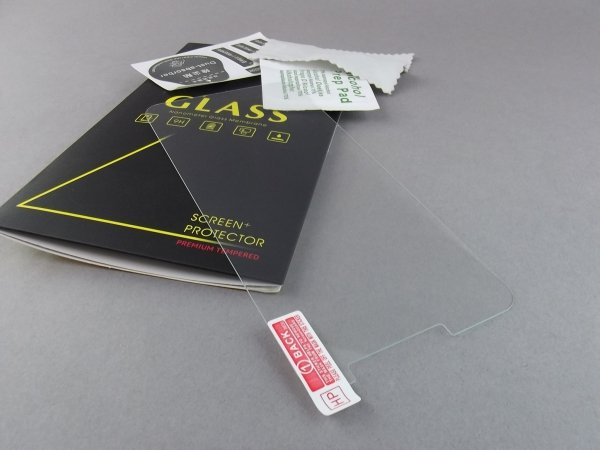 SZKŁO HARTOWANE SZYBA 9H 0,3mm HUAWEI ASCEND G8 / GX8