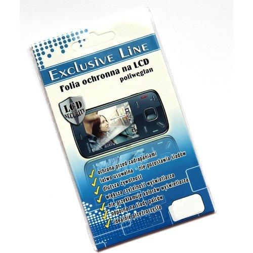 EXCLUSIVE LINE Folia ochronna LCD NOKIA ASHA 302