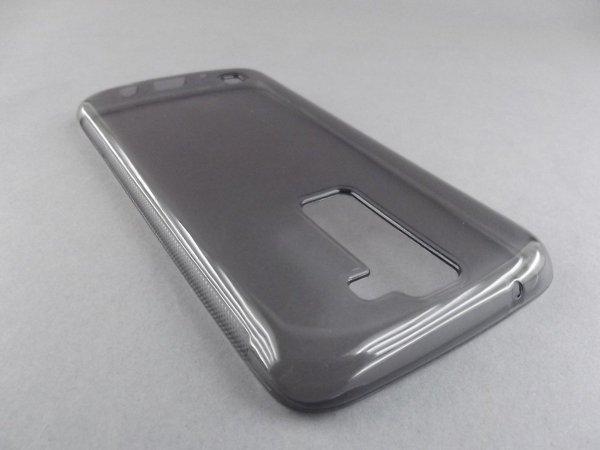 Futerał Rorcell Back Case Ultra Slim - LG K8 (dymione)