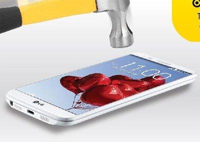 SZKŁO HARTOWANE - SZYBKA 9H 0,3mm LG G2 Mini D620, D620r, D620k