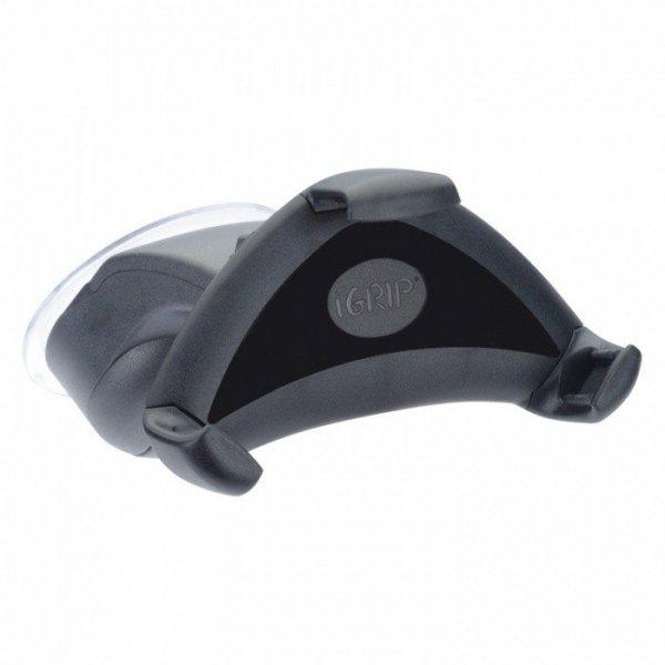 "iGRIP HR - UNIWERSALNY UCHWYT SAMOCHODOWY Smart Grip'R T5-19105 50-75mm/5.5""/360°"
