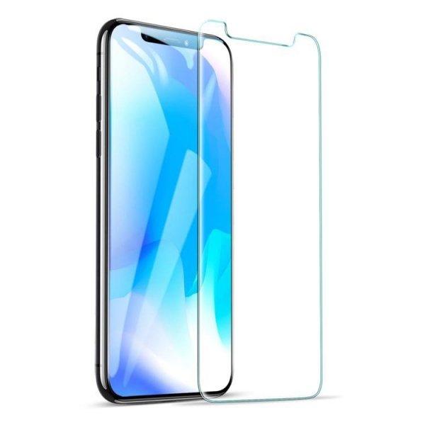 SZKŁO HARTOWANE - 9H Apple iPhone XS MAX 6.5