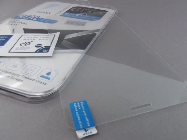 SZKŁO HARTOWANE - 9H Samsung Galaxy Tab 4 7.0 LTE - T235 T230