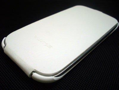 SAMSUNG ANYMODE ETUI FLIP CASE GALAXY S3 i9300 ETUISMGS3W