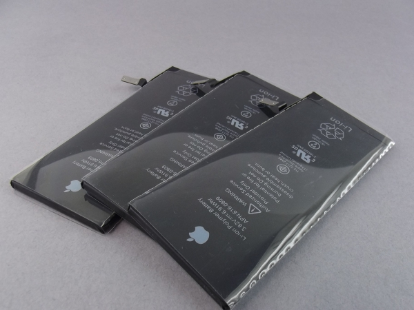 APPLE iPhone 6 (4.7) NOWA BATERIA 2016/17 1810mAh APN: 616-0805
