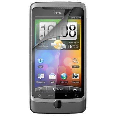 ORYGINALNA BEZKLEJOWA FOLIA HTC DESIRE Z SP-P400 -2 SZT