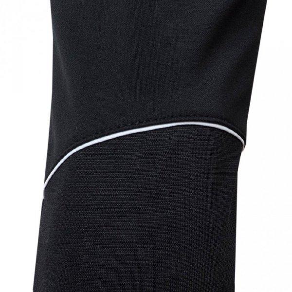 Spodnie bramkarskie Akcent Junior czarne