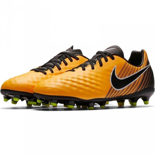 Buty piłkarskie Nike Magista Onda II FG JR 917779 801