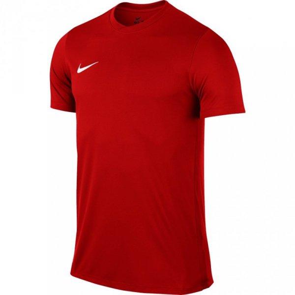Koszulka męska Nike Park VI Jersey czerwona 725891 657