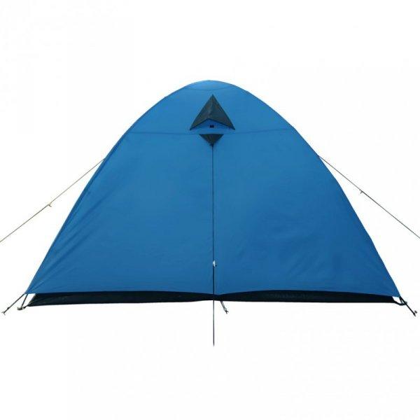Namiot High Peak Texel 4 niebiesko-szary 10179