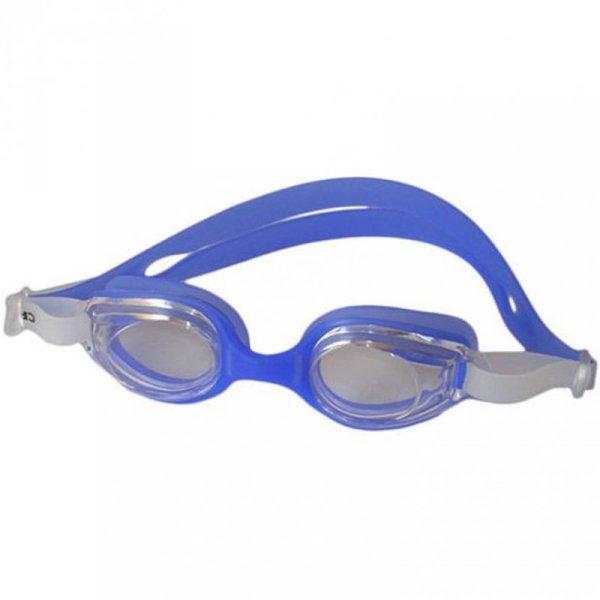 Okulary pływackie Crowell 2323 niebieskie