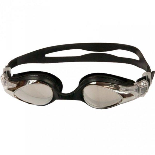Okulary pływackie Crowell 8130M czarne