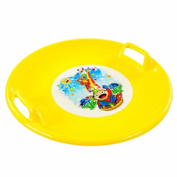 Ślizg talerz zjazdowy Kimet