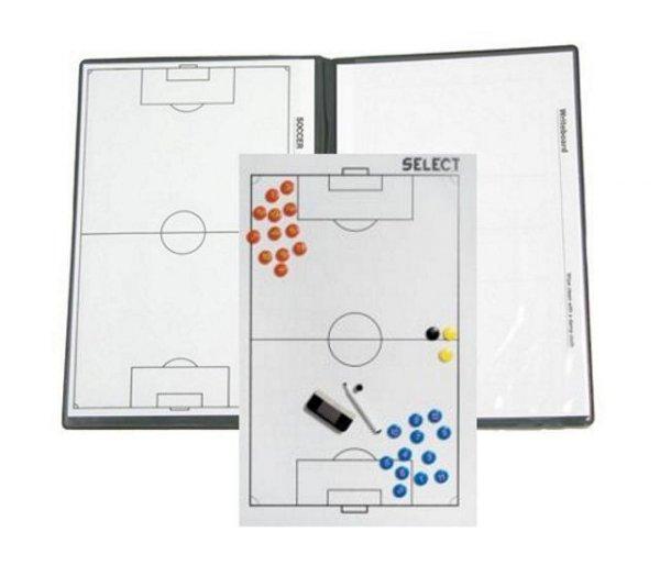 Tablica taktyczna uniwersalna Select A4 0566