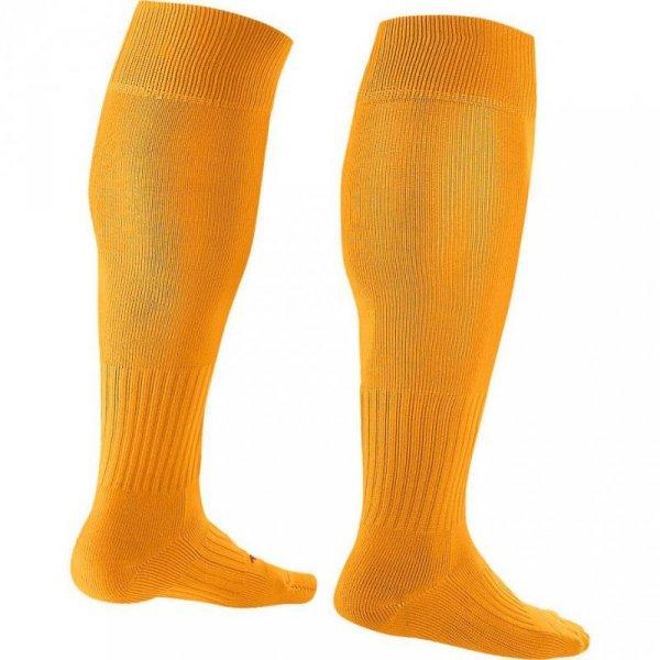 Getry piłkarskie Nike Classic II Cush OTC żółte SX5728 739