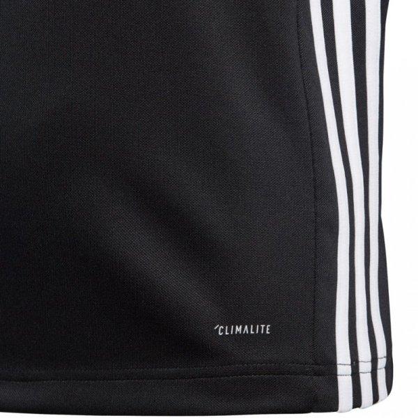 Bluza dla dzieci adidas Regista 18 Training Top JUNIOR czarna CZ8654