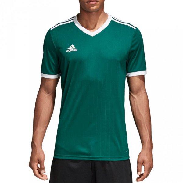 Koszulka męska adidas Tabela 18 Jersey zielona CE8946
