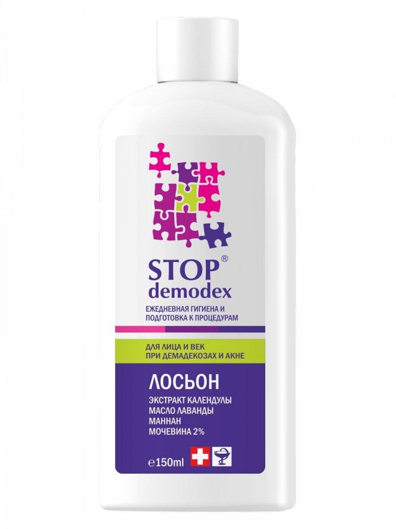 Tonik Stop Demodex, 150 ml