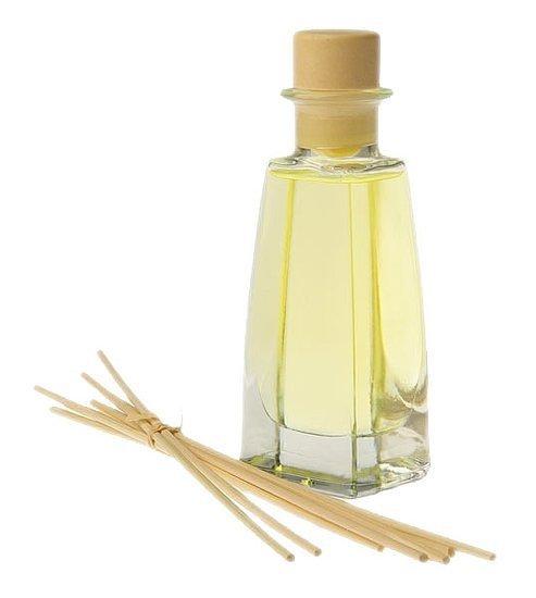 Dyfuzor Zapachu Bambus, Aromatika