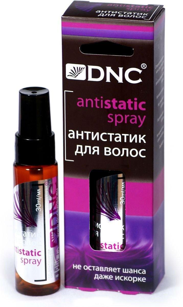 Płyn Antystatyczny do Włosów, DNC, 30 ml