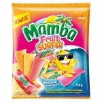 Mamba Fruit Surfer Gumy rozpuszczalne o smakach owocowych 150 g