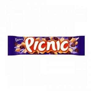 Cadbury baton Picnic 48g