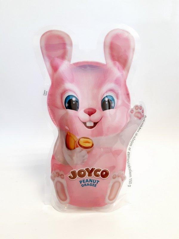 drażetki w czekoladzie Joyco
