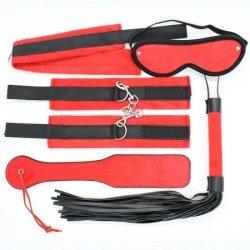 Pejcz-Bondage Kit Red