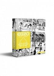 Prezerwatywy-Egzo Bee`s Knees
