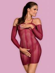 Bielizna-Dressie sukienka  S/M/L