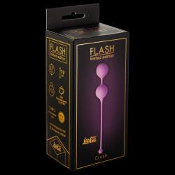 Vaginal balls Flash Crush