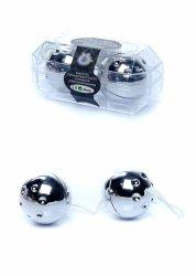 Kulki-Duo-Balls Silver