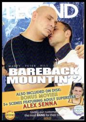 DVD-BAREBACK MOUNTIN2