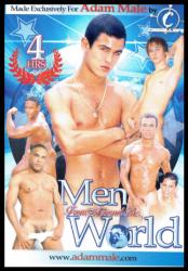 DVD-MEN FROM AROUND THE WORLD
