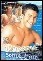 DVD-DREAMS COME TRUE