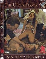 DVD-THE UPPER FLOOR Service Day: Missy Minks
