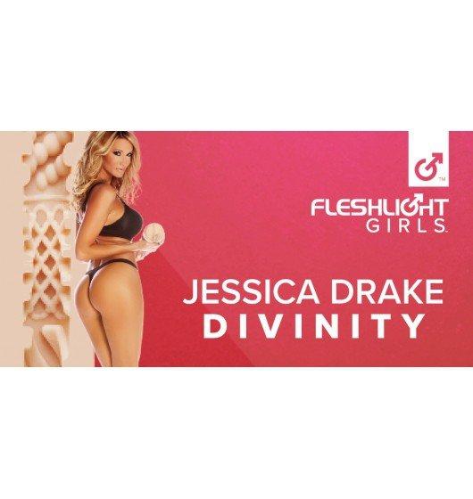 Fleshlight Girls - Jessica Drake Divinity
