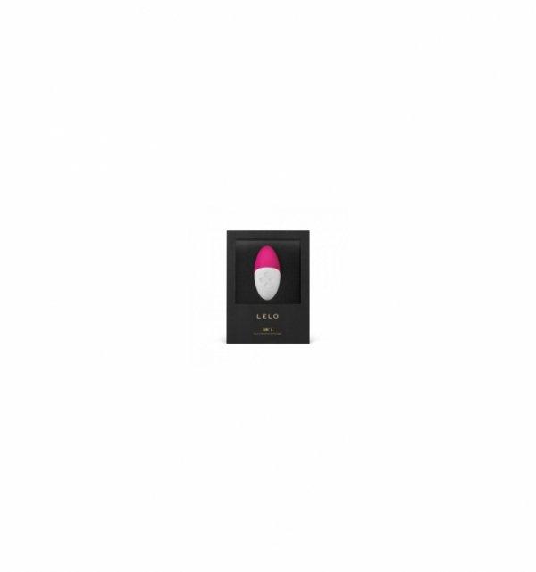 LELO - Siri 2, cerise